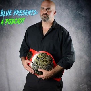 EP19: Get Ready To Rumble with Ryan Fraust