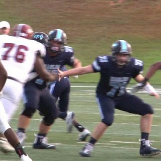 Chapin Vs Mid Carolina