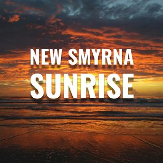 New Smyrna Sunrise