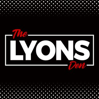 The Lyons Den #30 (Dr. Carol Morgan Interview & Pride Month)
