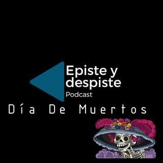 E7- Día de Muertos