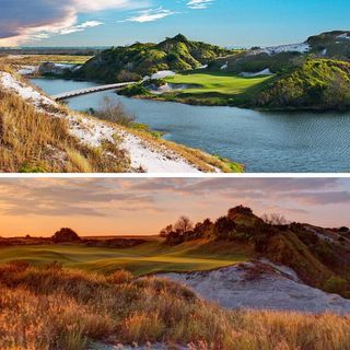 Fairways of Life w Matt Adams-Thurs Feb 7 (Streamsong Epic Kegga Bash 3)