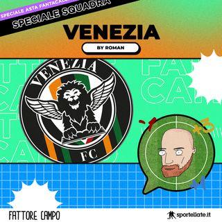 Guida Asta Fantacalcio! Venezia by Roman