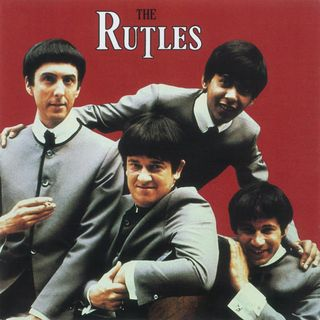 Episode 400: The Rutles - All You Need is Cash (1978)