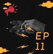 EP 11 - Nossos ídolos de estimação - Romulo Kiffer