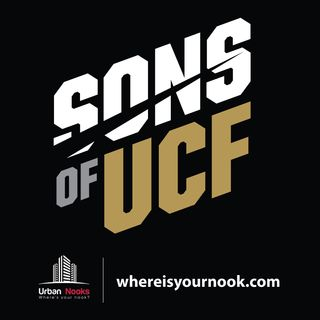 Sons Of UCF – Ep 54: Bye, Bye, Bye / CGP: Ray Shipman