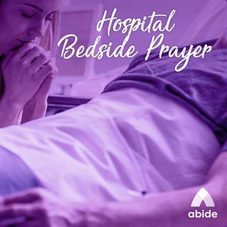 Hospital Bedside Prayer