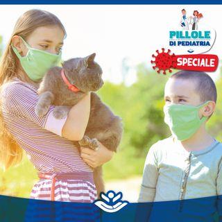 Nuovo Coronavirus e allergie: cosa devono sapere i genitori