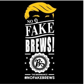 Too Many Number 1's. A No Fake Brews Podcast.