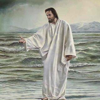 Un pane che sfama (Mc 8,14-21)