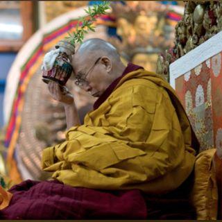 Dalai Lama 27/05/ h.5:00 da Dharamsala