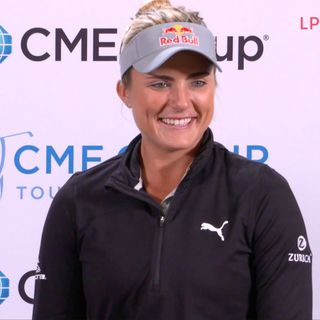 FOL Press Conference Show-Wed Nov 20 (CME Group-Lexi Thompson)