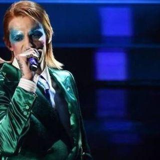 """Achille Lauro pubblica il video di """"Maleducata"""""""