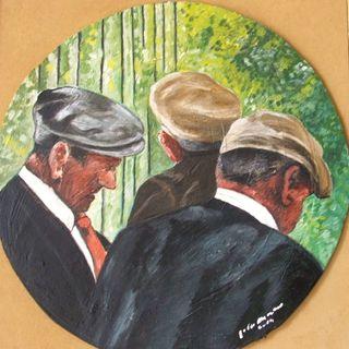 Luigi Pirandello: La berretta di Padova
