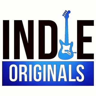 Indie Originals Live 008