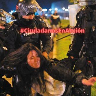 ¡Paren, por favor!: Abuso Policial y los derechos humanos