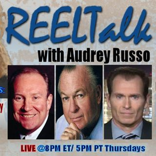 REELTalk: Major General Paul Vallely of Stand Up America US, bestselling author of Ball of Collusion Andrew McCarthy and Major Fred Galvin