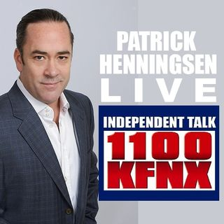 Patrick Henningsen - Independent Talk KFNX 100 - 16 NOV 2016