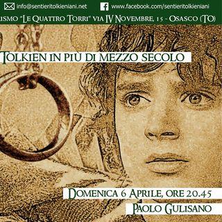 Sessant'Anni di Frodo con Paolo Gulisano
