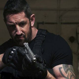 "Stu ""Bad News Barrett"" Bennett Talks I AM VENGEANCE: RETALIATION"