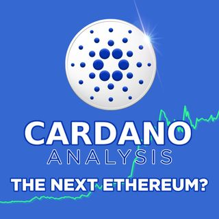 95. Cardano Analysis | The Next Ethereum? ADA
