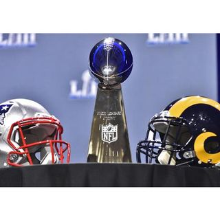 New England Patriots win 6th Superbowl over LA Rams! NBA Trade Deadline news!