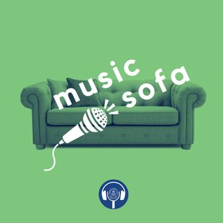 Music Sofà - Cardo