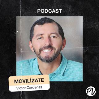 23 - ¿Cuántas Oportunidades Dejaste Pasar? con Víctor Cárdenas