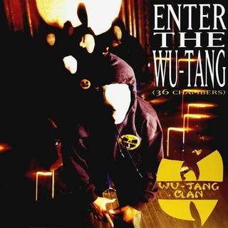 Metal Hammer of Doom: Wu-Tang Clan: Enter the Wu-Tang (36 Chambers) Review