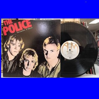 Nova 104 aired 2017-07-30 The Police Outalndos d'Amour Album Spotlight