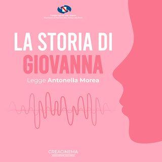 La storia di Giovanna: una vita violata