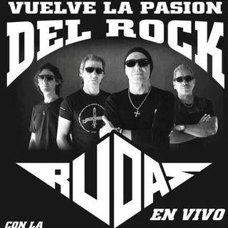 RUDA'S saludos # 05 (Mendoza,Argentina),09-04-2016.