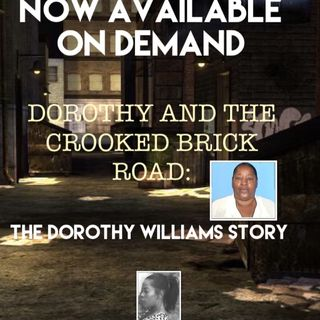 THE SEARCH EFFORT: DOROTHY AND THE CROOKED BRICK ROAD