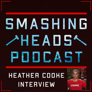 Heather Cooke Interview