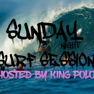 Sunday Night Surf Session