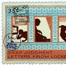 Letters from Lockdown - Jericho, Rwanda, Brooklyn