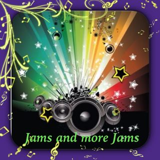 **Jams and more Jams** Monday_ November _13_ 2017_ Happy Monday