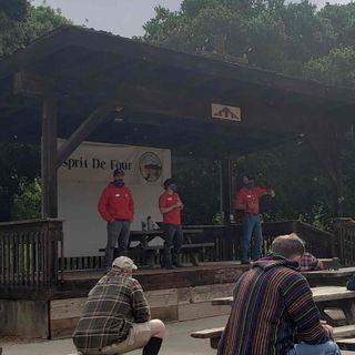 Episode 105: Great Weekend at Hollister Hills SVRA!!