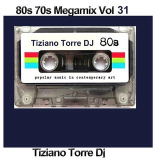 80s 70s Megamix Vol 31