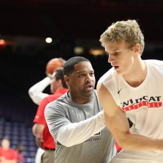 Ep.32 : Book Richardson plea deal and OT gets Cats 600th win at McKale Center..