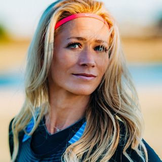 #11: Dawn Grunnagle 3X Olympic Trials Qualifier & Nike Athlete