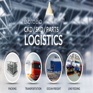 End to End Logistics Solutions in Mumbai