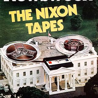 """Is It Really Nixon Tapes?"""