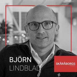 1. Björn Lindblad - Hur blev MIO ett miljardbolag?