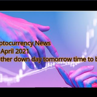 Cryptocurrency News 7th April 2021