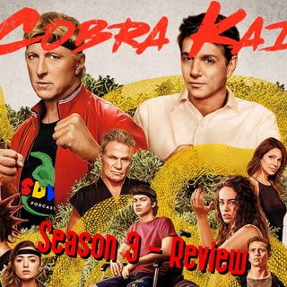 Cobra Kai - Season 3 Review