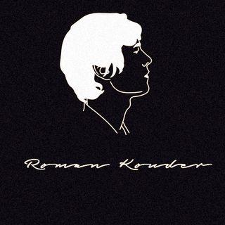 Roman Kouder Turn Away