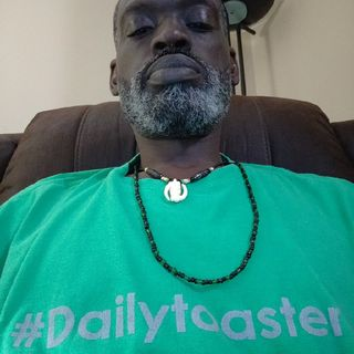 Episode 1377 Daily Toast - Ujamaa 66193 Day 11