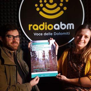 Nicola De Toffol e Francesca Valente - CSV Belluno