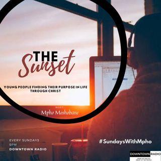 The Sunset Episode 1 - Mpho Moshobane